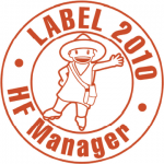 Label HF Manager